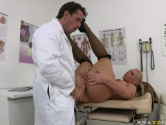 Phoenix Marie with gigantic tits finds herself getting anally ploughed by Manuel Ferrara
